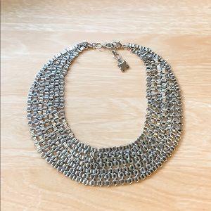 BCBG MAXAZRIA fashion necklace